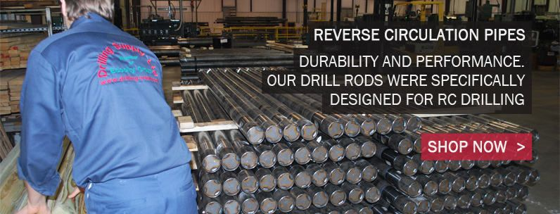 Drilling Supply Store