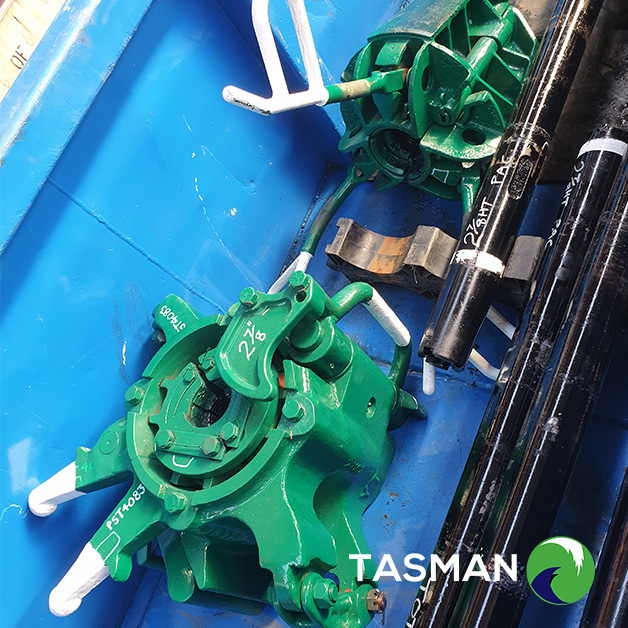 Tasman Oil Tools
