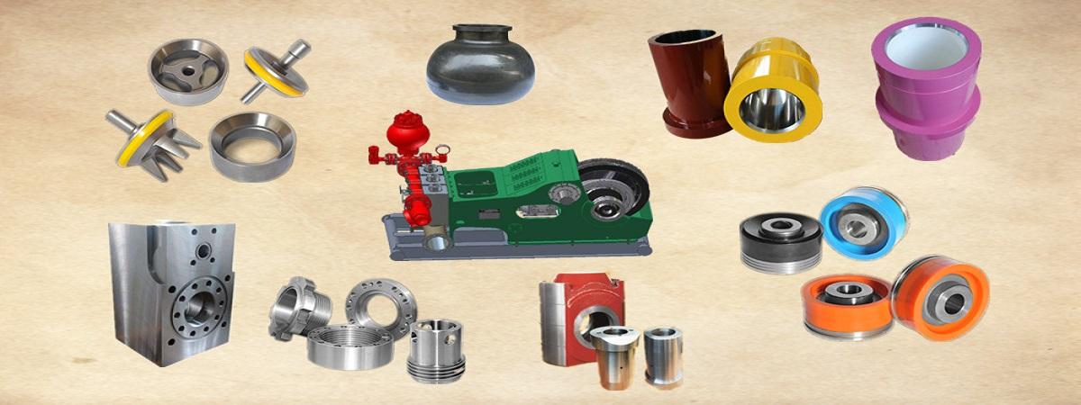 Jinan Longchao Petroleum Machinery Co.,Ltd