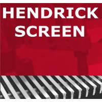 Hendrick Screen
