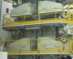 Offshore Crane Services