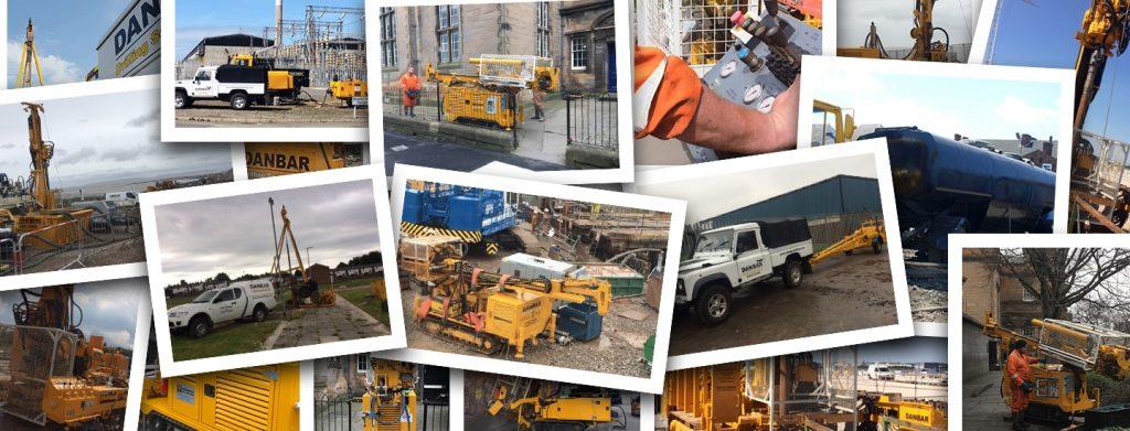 Danbar Drilling Services Ltd