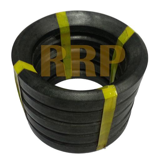 Rubber Regenerating & Processing Co.