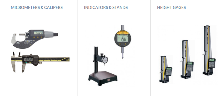 Gauges, Precision Instruments – Willrich Precision Instrument Company, Inc.