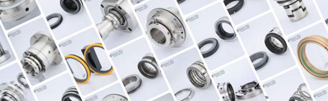 Anhui YALAN Seal Component Co., Ltd.