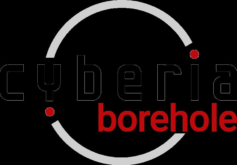CYBERIA BOREHOLE