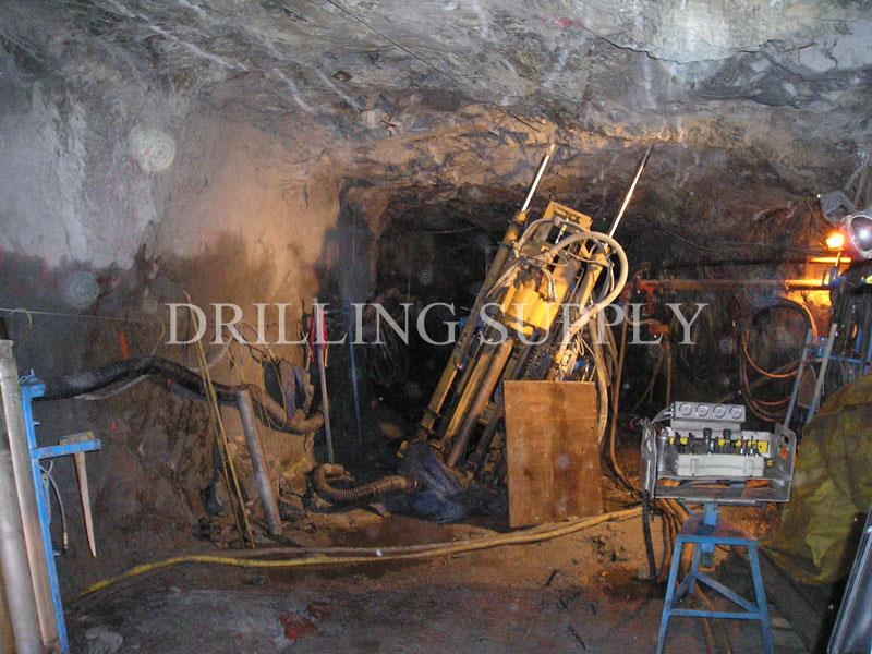 Drilling Supply Equipment
