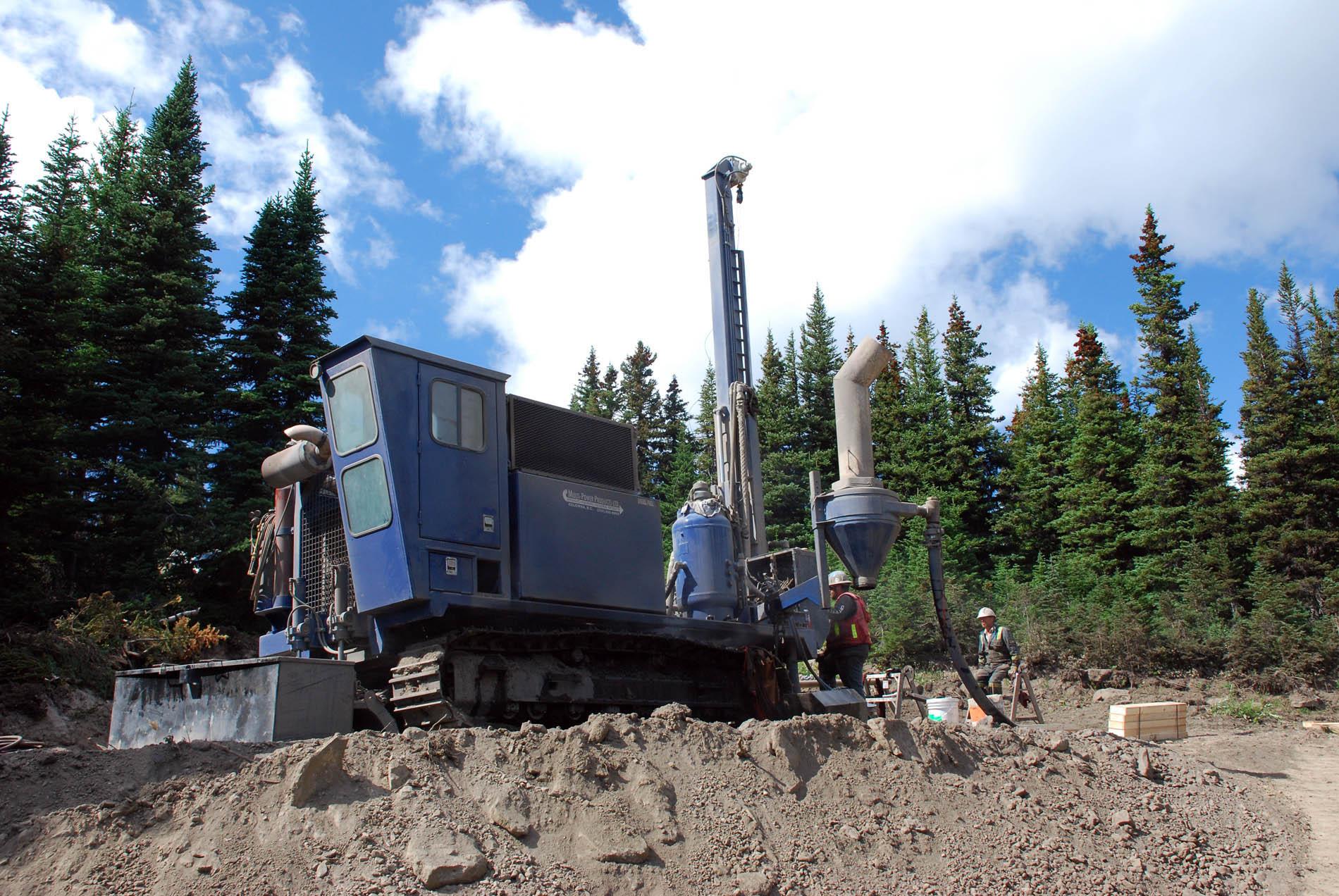 RC Drilling Services Ltd.